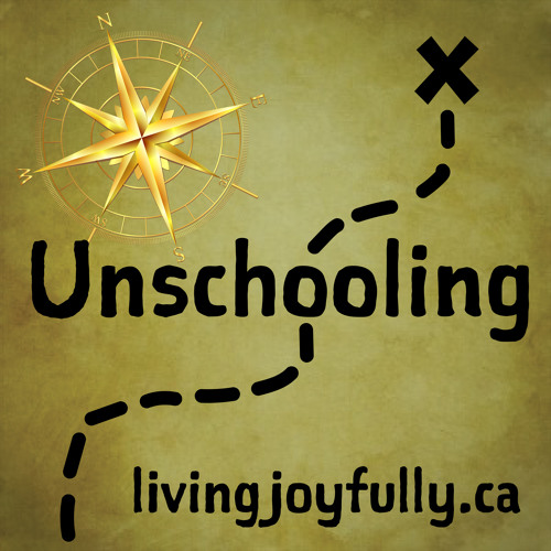 EU192: Unschooling to College with Amy Milstein