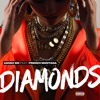 Diamonds ft. French Montana