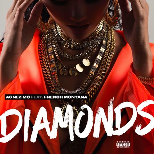 Diamonds ft. French Montana