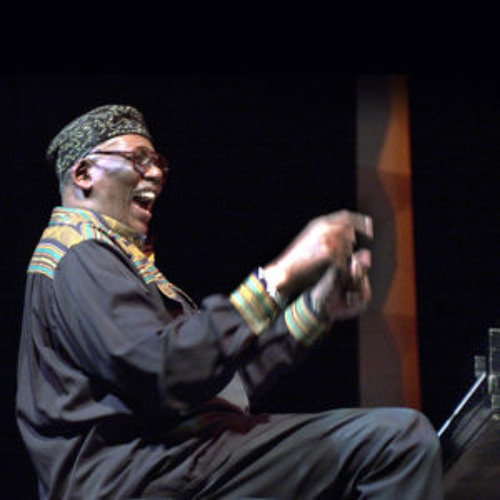 Randy Weston, A Jazz Life with the African Ancestors
