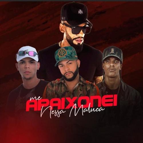 MC BRYAN - ME APAIXONEI NESSA MALUCA [ DJ LINDÃO, DJ SEXY LOVE E DJ PATO ]