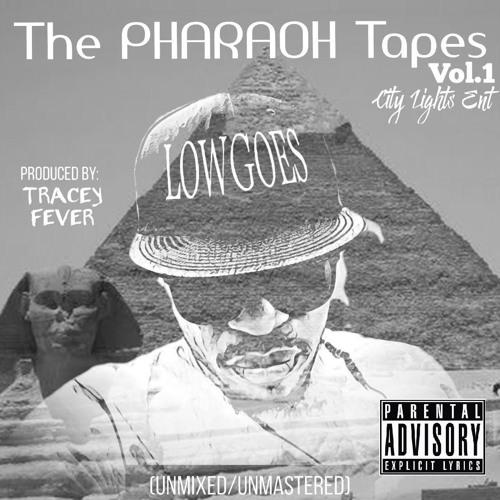 The PHARAOH Tapes Vol.1 (unmixed