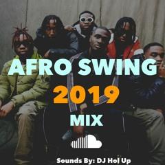Best of AfroSwing 2019   UK Bashment Mix 2020 & UK Afro Swing Mix ft NSG Kojo Funds B Young Mist