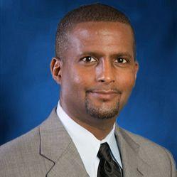 Rep Jordan, member of the Louisiana House of Representatives Discusses Cooperative Solutions