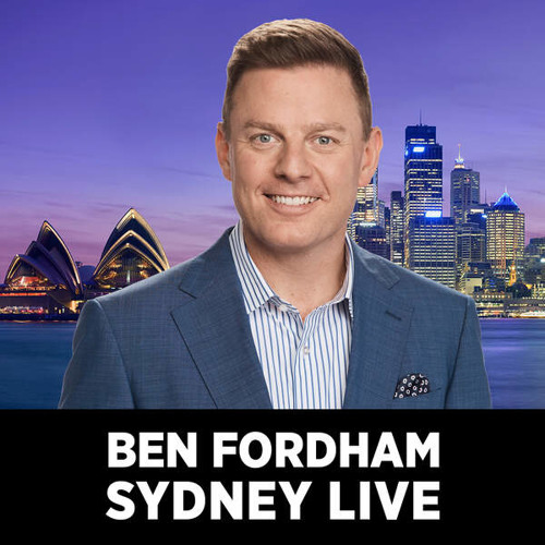 Melinda Tankard Reist on 7-Eleven getting rid of porn mags - Sydney Live with Ben Fordham