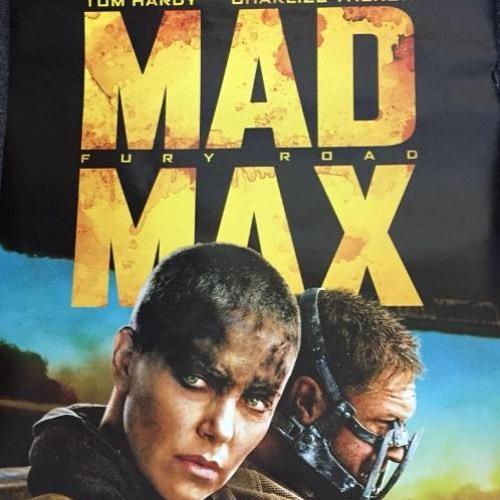 "Ep #7: ProfessorLatinX & Students React to ""Mad Max: Fury Road"""