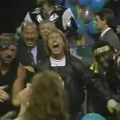 133. WWF Prime Time Wrestling 08-12-1991 (Macho Man Bachelor Party)