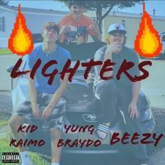 Lighters - Kid Raimo x Yung Braydo x Beezy