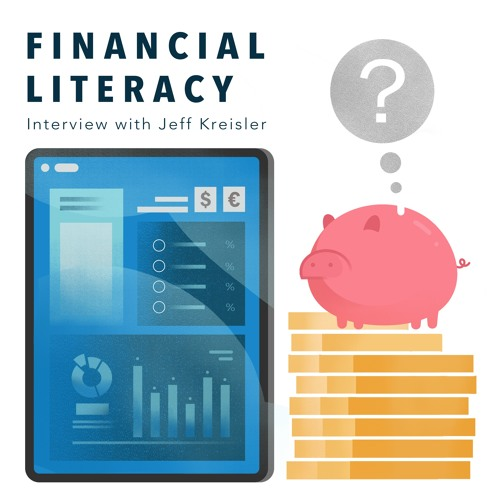 Comedian Jeff Kreisler on Financial Literacy and Behavioral Economics
