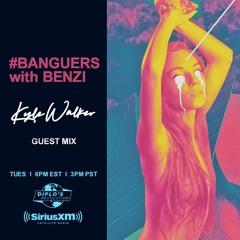 #BANGUERS w/ BENZI (Kyle Walker MIX) [Diplo's Revolution 09.03.19]