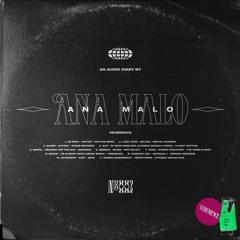 №002 Audio Diary by Ana Malo