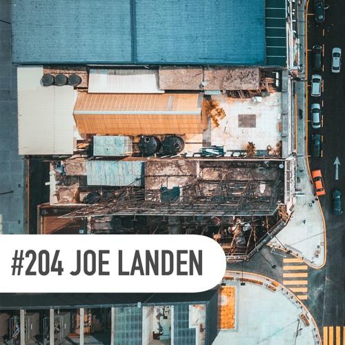 DIRTY MIND MIX #204: Joe Landen (Germany)