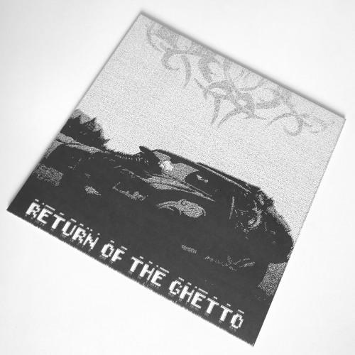Return of the Ghetto Snippet (GTR01) // 01.09.2019