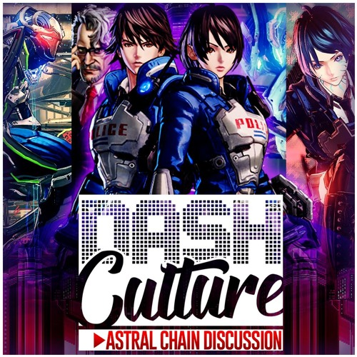 ASTRAL CHAIN SPOILER FREE REVIEW DISCUSSION