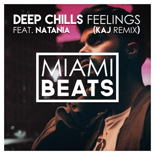 Deep Chills Ft Natania - Feeling (KAJ Remix) Final