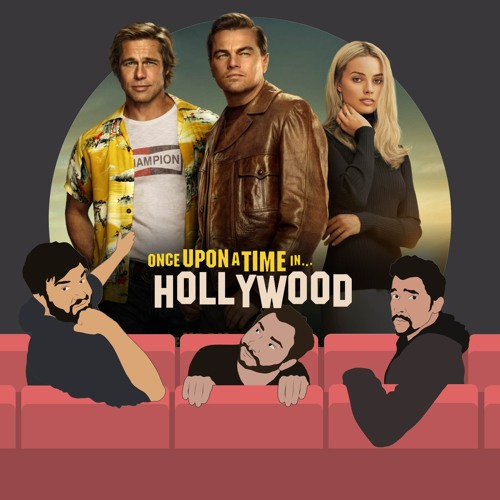67. Once Upon a Time... in Hollywood