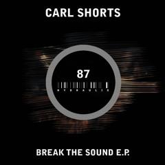 Carl Shorts - AcidiK