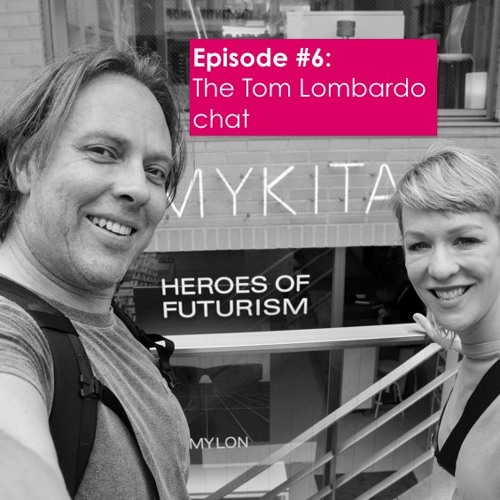 Better thinking about the future with Dr Tom Lombardo: Episode #6