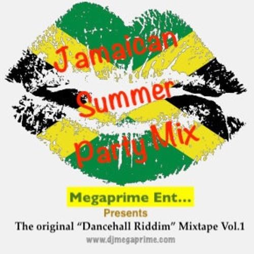 JAMAICAN SUMMER PARTY MIX VOL 1