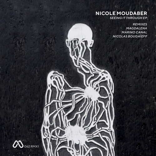 Premiere: Nicole Moudaber - The Sun At Midnight (Marino Canal Remix) [MOOD]