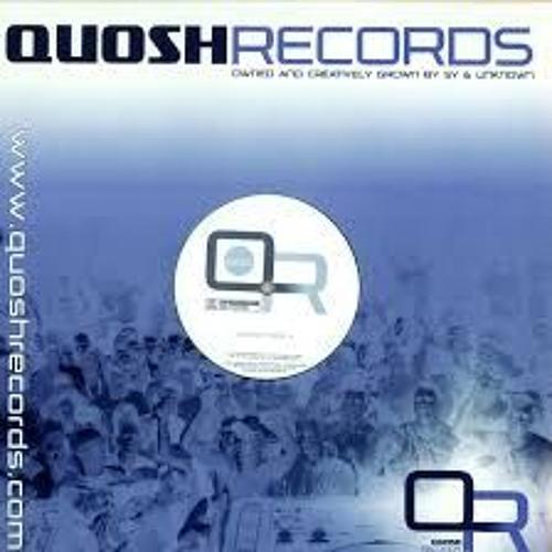 Stu Woods - A Decade Of Quosh Mix ~(mc free)