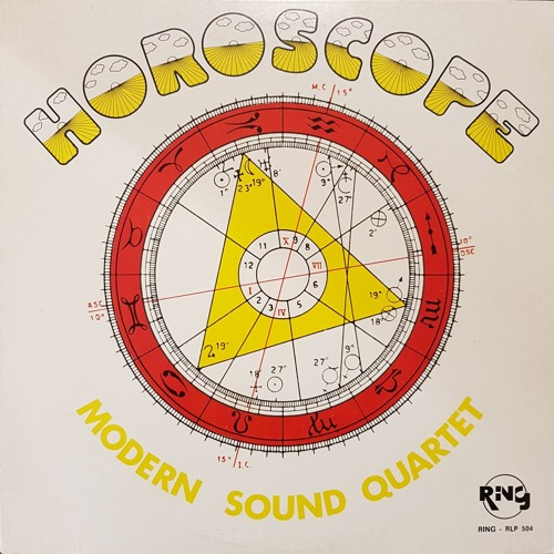 Modern Sound Quartet - HOROSCOPE