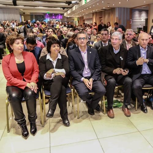 CARRERAS - Comenzó un nuevo encuentro entre Chile y Argentina para promover su integración