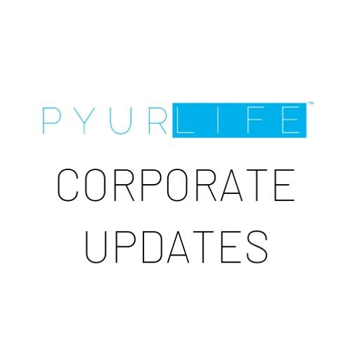 Corporate Updates: Sept 5 2019