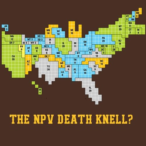 The NPV Death Knell?