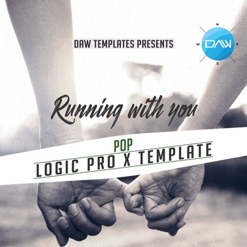 Running with you Logic Pro X Template