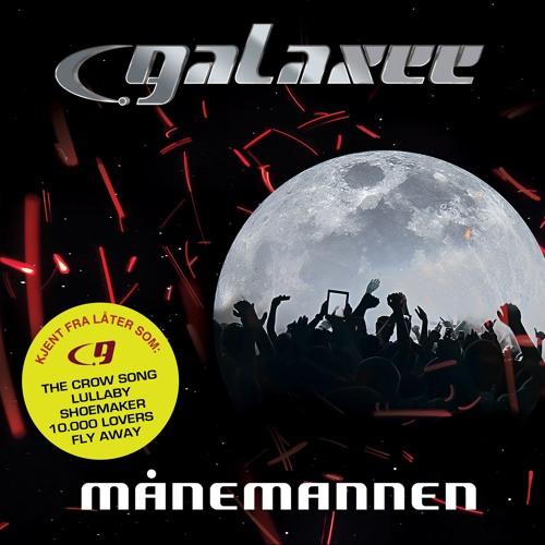 Galaxee - Månemannen Radio Edit