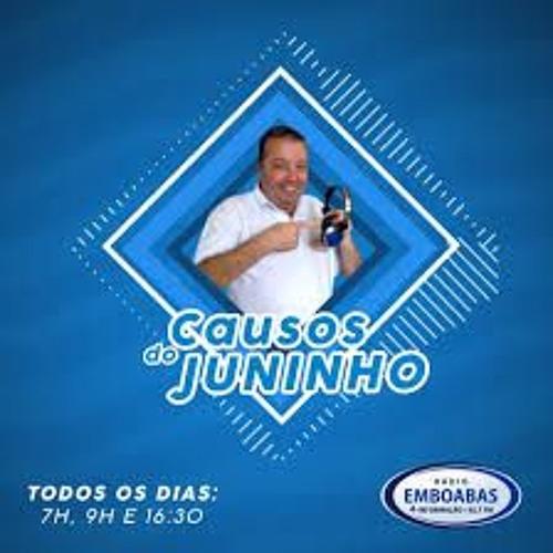 CAUSOS DO JUNINHO