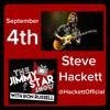 Download Steve Hackett @HackettOfficial / Scott Page @IAmScottPage Mp3