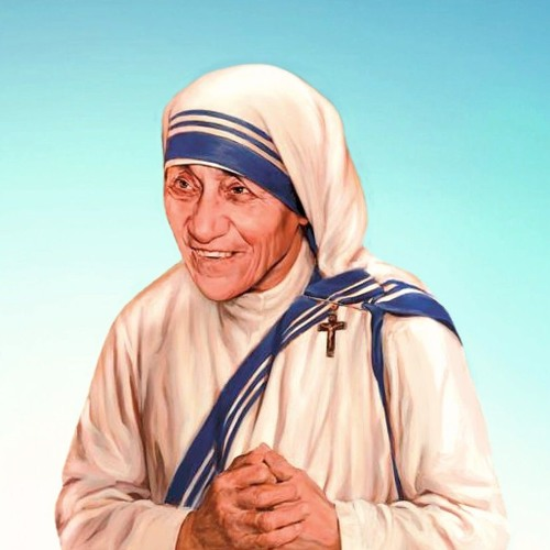 9/5/19: Mother Teresa's thirst for Jesus
