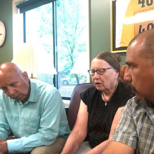 Conoce Tu Columbia Interview In Yakima with Jean Mendoza & Francisco Maltos