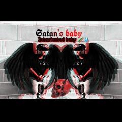 Demon baby