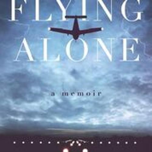 Show 47 - Flying Alone, Beth Ruggiero York
