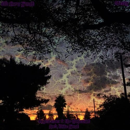 Cryomancer & the Alchemist prod. Mike Frost