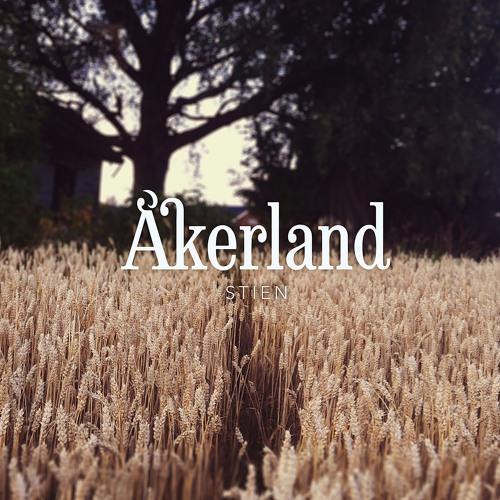 ÅKERLAND - STIEN