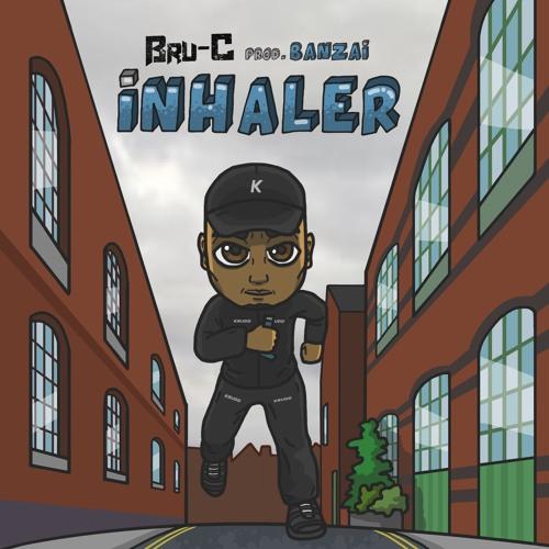 Bru C - Inhaler [Prod. By Banzai]