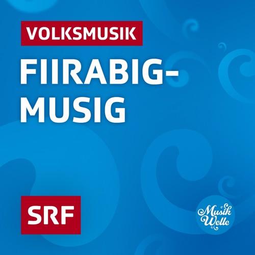SRF Musikwelle - Fiirabigmusig vom 5. September 2019