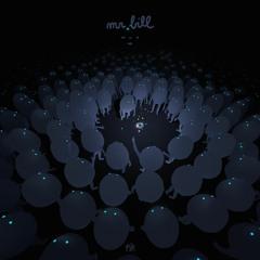 Mr. Bill - Wub EP [19K]
