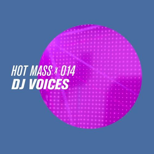 MASS CAST 014: DJ Voices @ Hot Mass