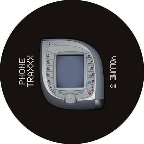 Ringring003 Phone Traxxx - Volume 3