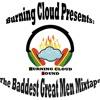 The Baddest Great Men Mixtape