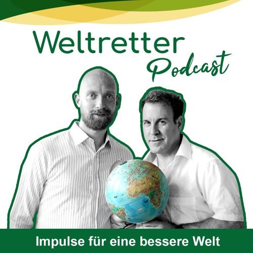 Weltretter - Podcast 4: Plastikfrei  Leben