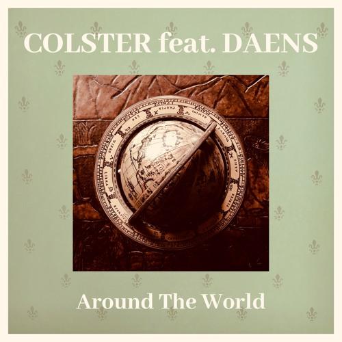 Around The World feat. DAENS