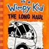 DOWNLOAD The Long Haul (Diary of a Wimpy Kid  #9)