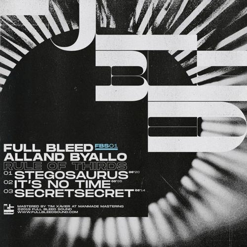 Alland Byallo - It's No Time