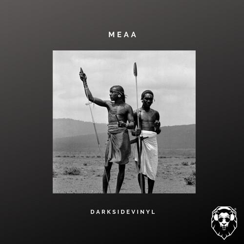 BRM PREMIERE: Darksidevinyl - Meaa (Original Mix) [Leisure Music Productions]